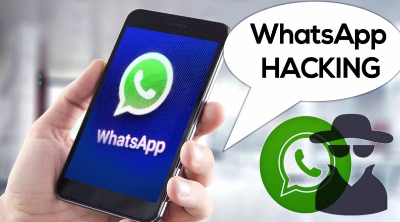 How to Hack WhatsApp Account and Spy Messages – 2019 Working
